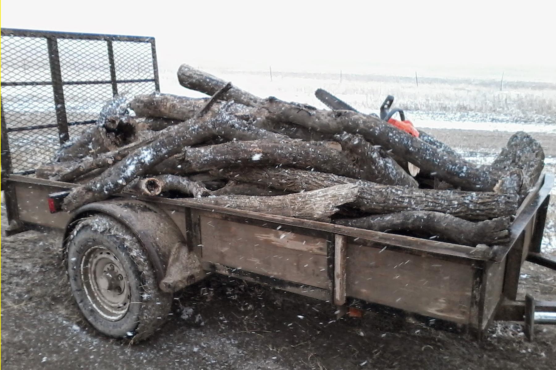 Wood cutting 4